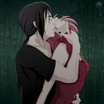 Sympathy for the Devil - ItaSaku