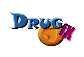 DFX Logo by heretimestandsstill