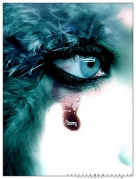 Tears of the Heart by heretimestandsstill