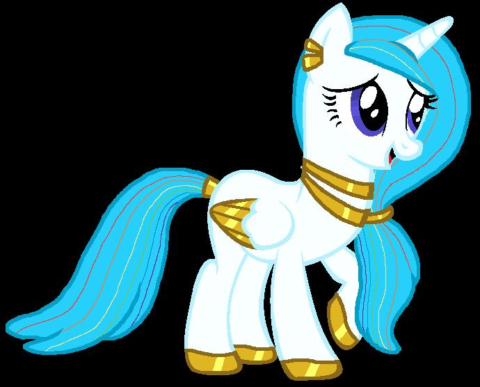 Princess Raindom by 1mbean