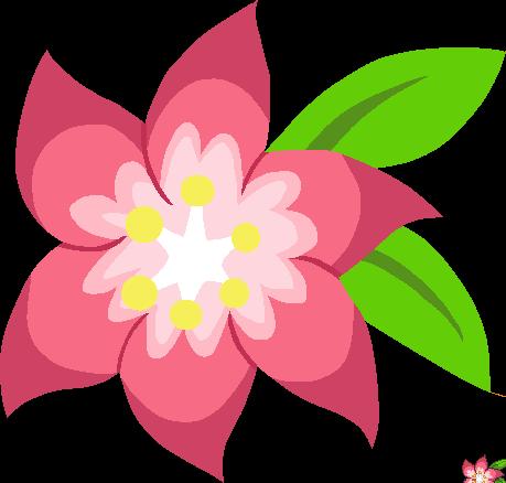 Commission Gracidea Flower Cutie Mark By 1mbean On Deviantart