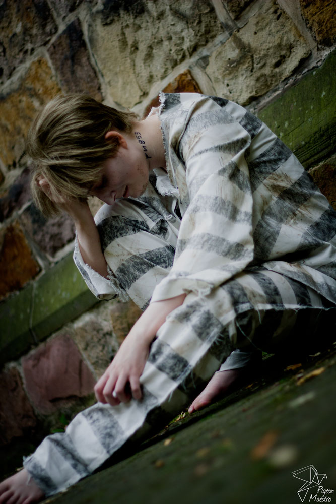 A Prisoner of Azkaban by SweeneyLestrange