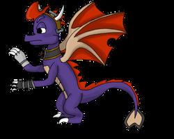 Dragon Prescott
