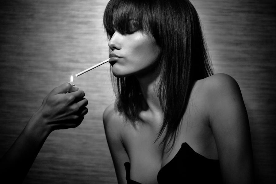 Smoke by artwom77