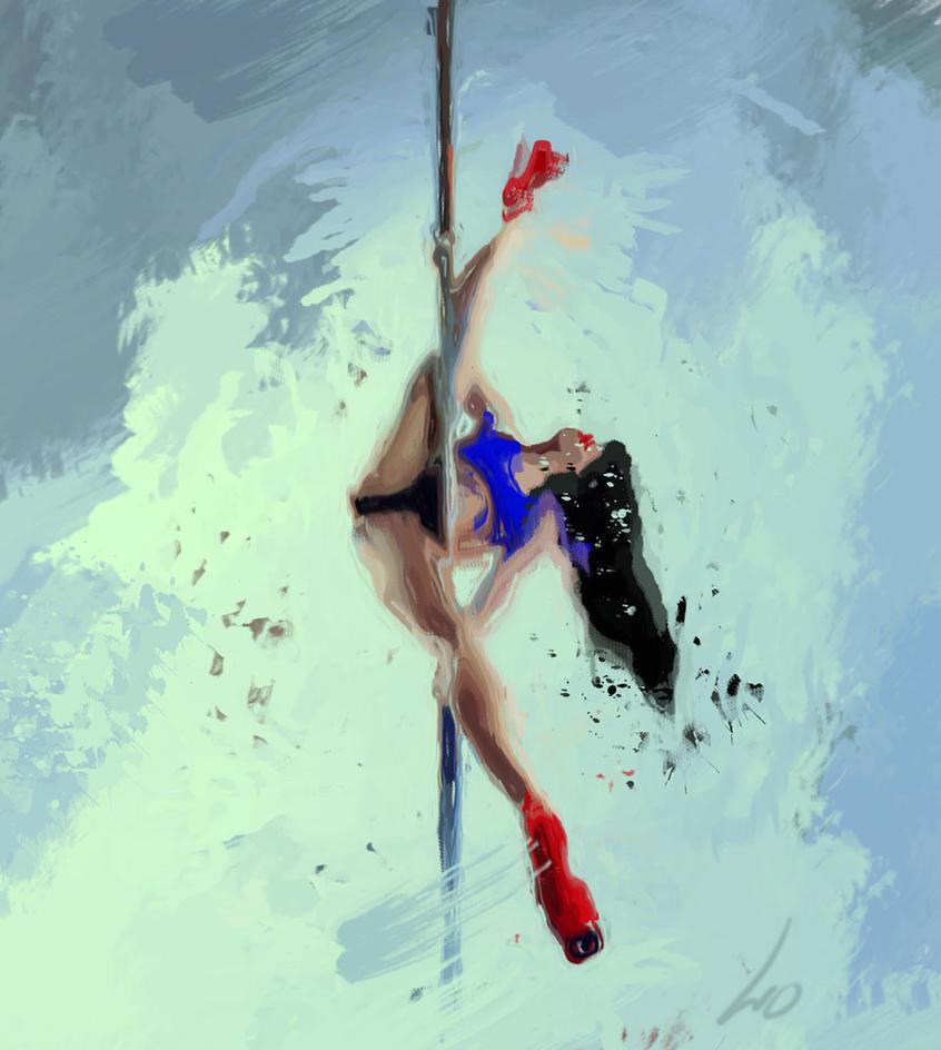 poledance by artwom77