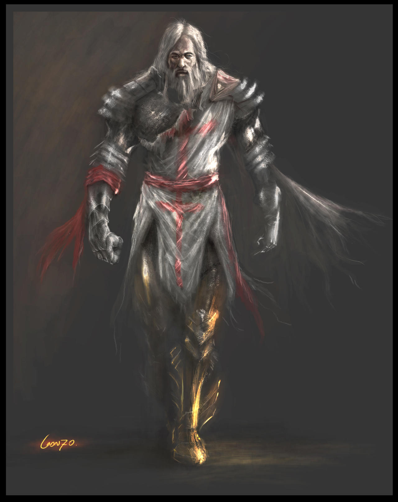 Templar knights by G0N7AL0 on DeviantArt
