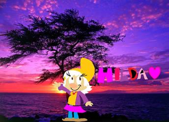 Hilda by Pinocchiofan4ever