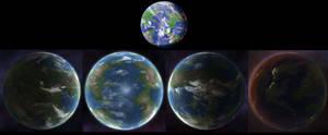 Planet Tokyo In Solar Smash