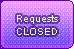 Requests closed by aqua spirit22 d8bl6ue