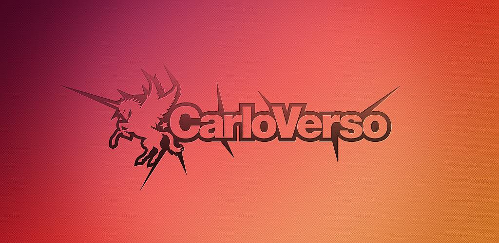 CarloVerso's Profile Picture