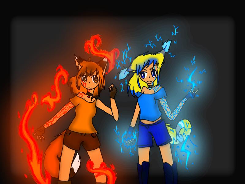 Magic by MadDucky76105