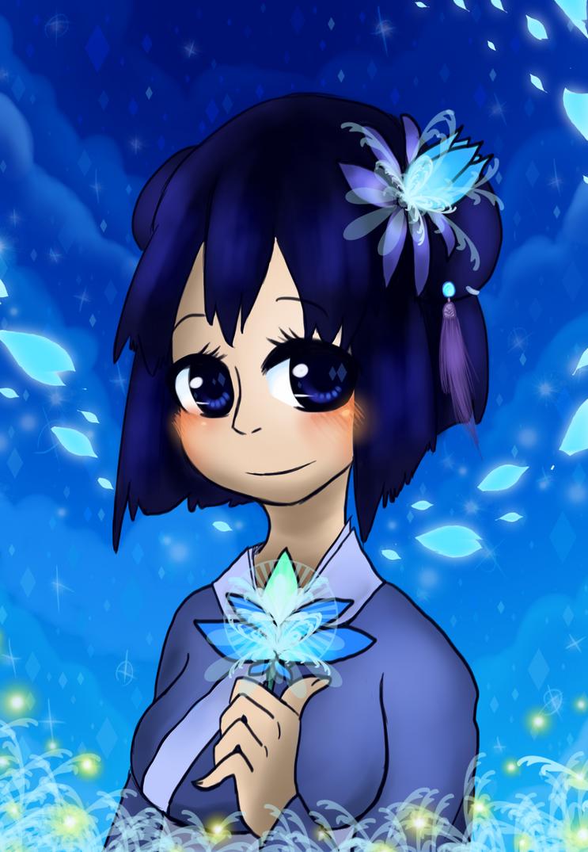 .: Princess Zuri :. by MadDucky76105