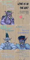 Troll Tree Valentines by MissTakArt