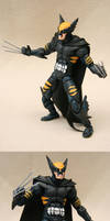 Amalgam Dark Claw 2 custom