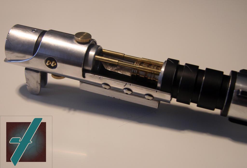 Starkiller lightsaber 3 by Mace2006
