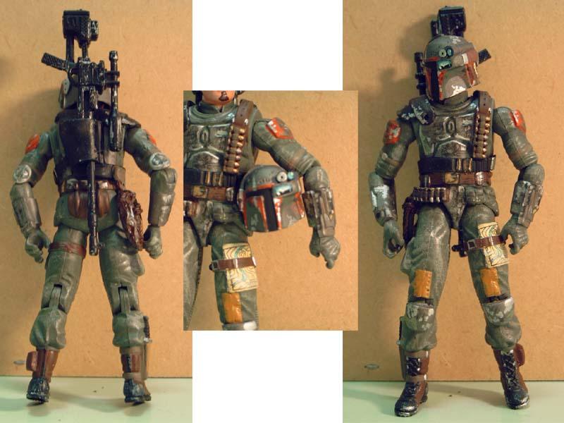 Mandalorian sniper 01 by Mace2006