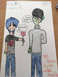 A Very 2Doc Valentine's Day