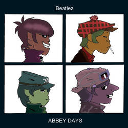 The Beatles- Demon Days??