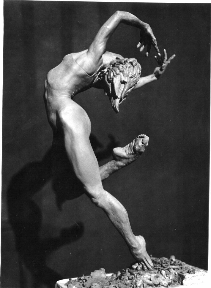 Dancer 2 by ruskybird