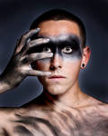 Commercial Photography - Body Study 2