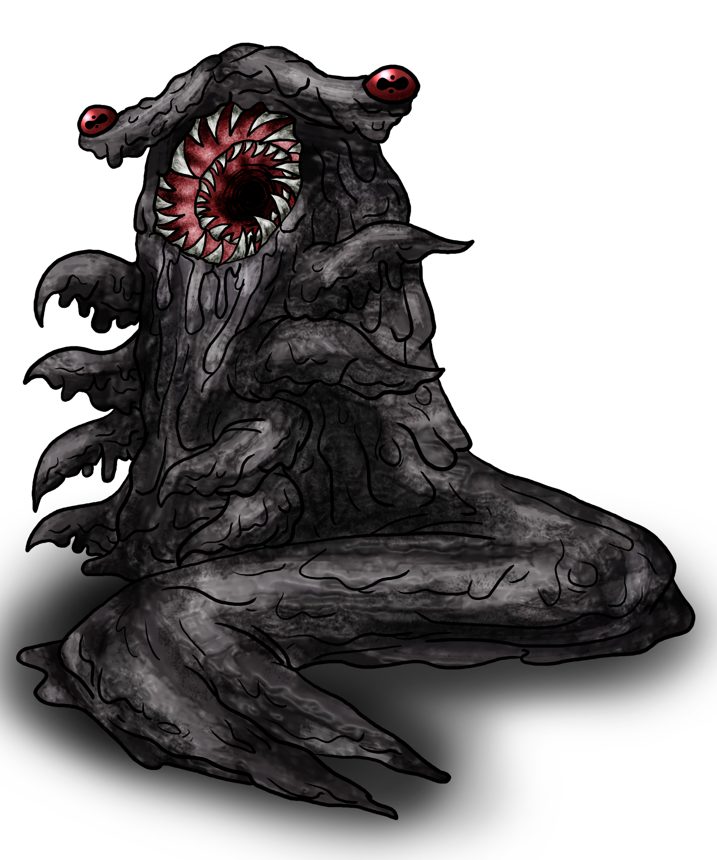 #036 - Tar Fiend Visser__Acid_Tar_by_Monster_Man_08