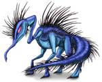 Animorphs Races: Marnstosity 2