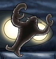 Pascagoula Aliens by Monster-Man-08