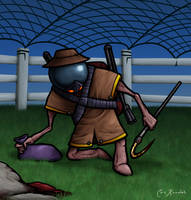 Potosi Sheepslayer by Monster-Man-08