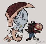 Mortasheen Mutants