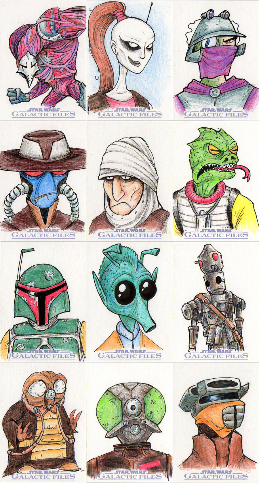 Star Wars Galactic Files 01 By Monster Man 08 On Deviantart
