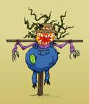 Halloween 13: Scarecrow