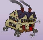 Halloween 13: Haunted House