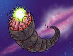 Stellar Worm