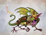 Halloween 16: Dragon