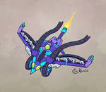 Sketchformers: Amalgamous