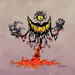Halloween '17: Evil Overlord