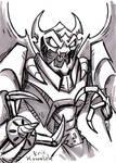 Sketchformers 04 - Ripclaw