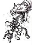 Sketchformers 07 - Reedman
