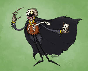Halloween '19: Phantom of the Opera