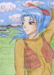 Cornelia Girl