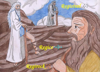 The Regi Brothers by Angel-of-Thenis