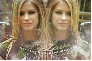 Old Avril Lavigne. by RagdeG