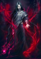 original: Hades by MathiaArkoniel