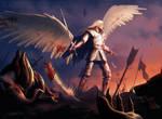 commission: Angel Karidon