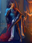 silmarillion: Fingolfin