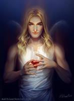 neverwhere: Angel Islington by MathiaArkoniel