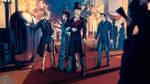 commission: Vampire: The Masquerade