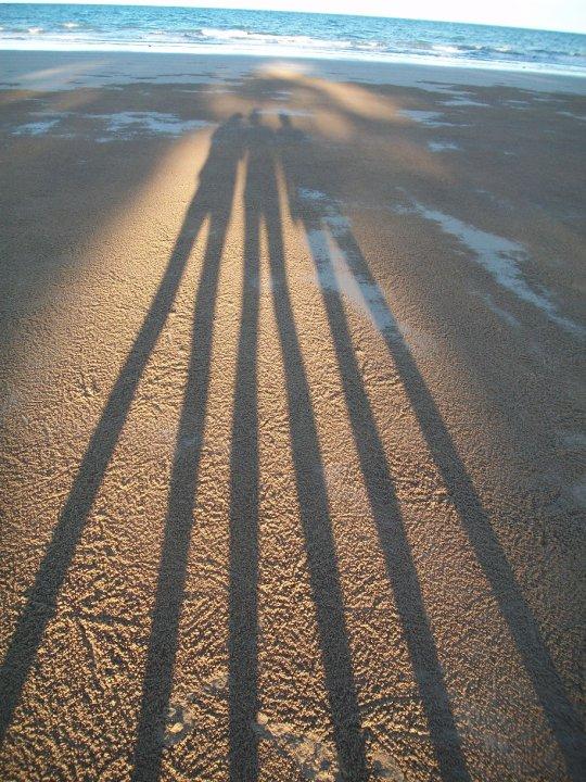 shadows by LegendaryNinjaPanda