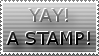 STAMP. by TheFlowerPrincess