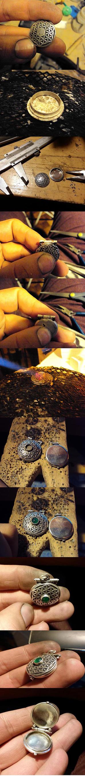 Aranglinn 39 s deviantart gallery for Florentine bracelet tattoo